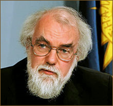 Afbeelding Rowan Williams